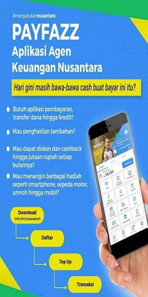 Payfazz Indonesia
